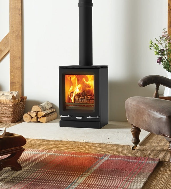Stovax Vogue Small Eco Multi fuel