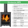 Summer Special Woodpecker 5KW Installed Bundle