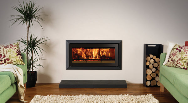 Stovax Studio 2 Inset Wood Burning Fires