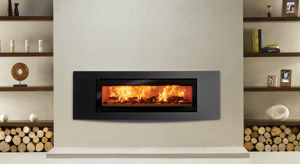 Stovax Studio 1 Inset Wood Burning Fires