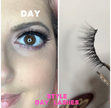 Load image into Gallery viewer, Luxury Magnetic Lashes with Magnetic liner