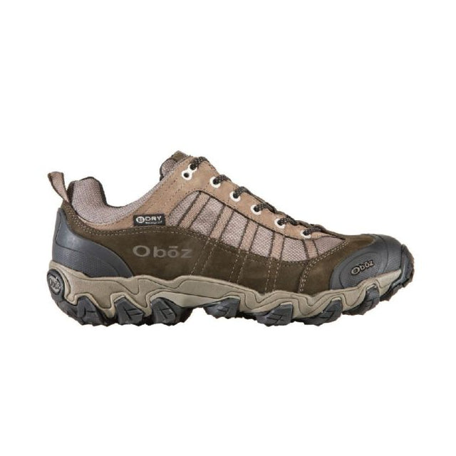 Men's Tamarack Low B-DRY - Gear For Adventure