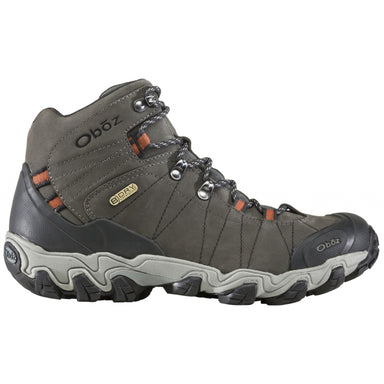 Men's Bridger Mid B-DRY - Gear For Adventure