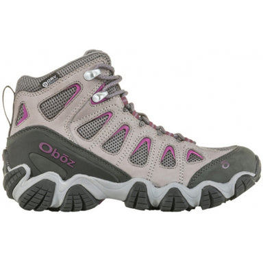 Women's Sawtooth II Mid B-DRY - Gear For Adventure