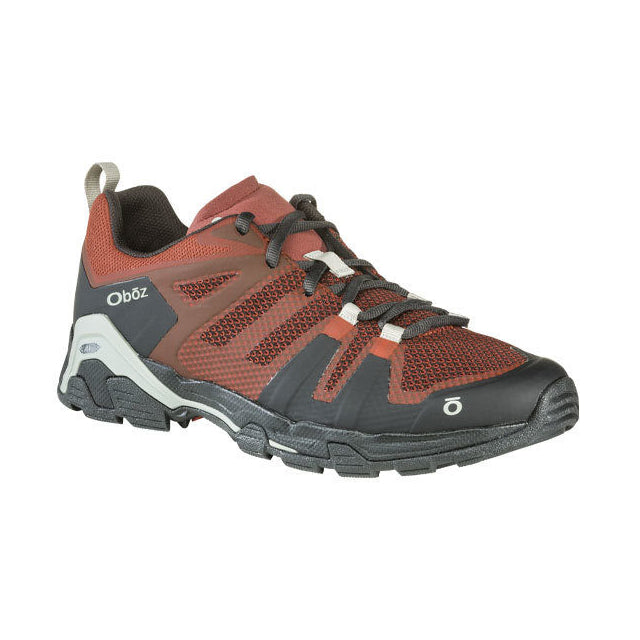 Men's Arete Low - Gear For Adventure