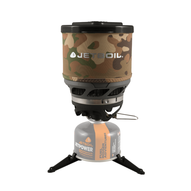 MiniMo Camo - Gear For Adventure