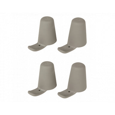 Scupper Hole Plugs - 4 pack - Gear For Adventure