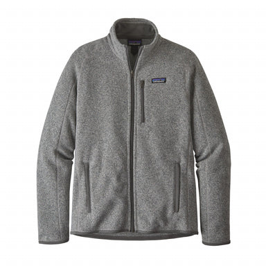 Men's Better Sweater Jacket - Gear For Adventure