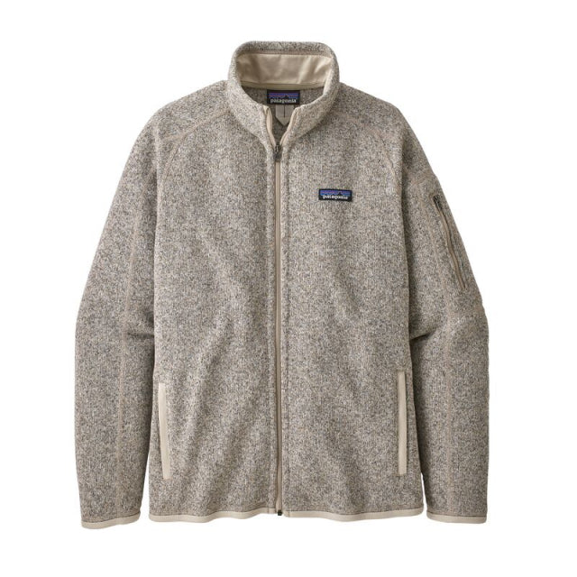 Women's Better Sweater Jacket - Gear For Adventure