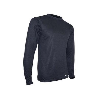 Men's Double Base Layer Crew - Tall - Gear For Adventure