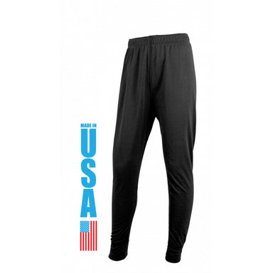 Youth Double Base Layer Pant W Fly - Gear For Adventure