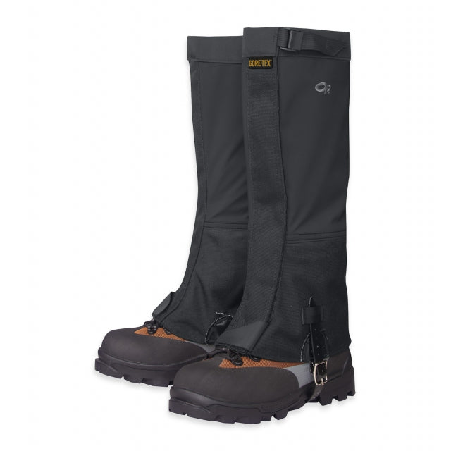 Women's Crocodile Gaiters