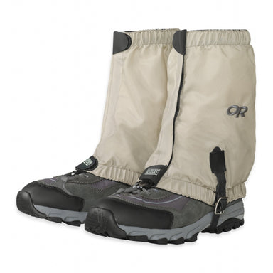 Bugout Gaiters - Gear For Adventure