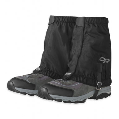 Rocky Mountain Low Gaiters - Gear For Adventure