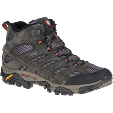 Men's Moab 2 Mid Waterproof - Gear For Adventure