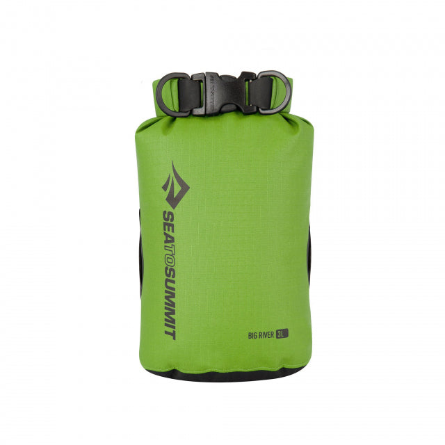 Big River Dry Bag - Gear For Adventure