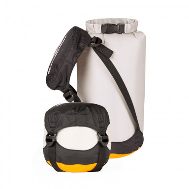 eVent Compression Dry Sack - Gear For Adventure