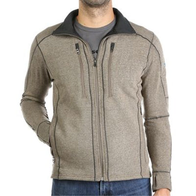 Kuhl Men's Interceptr Full Zip Fleece Jacket - Gear For Adventure