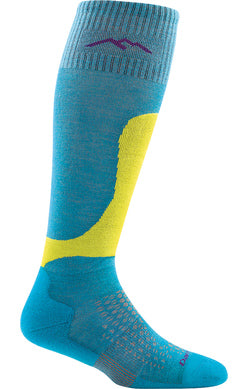 Darn Tough 1881 Women's Fall Line OTC Sock-D - Gear For Adventure