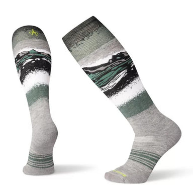 Smartwool Men's Snow Medium Socks - Gear For Adventure