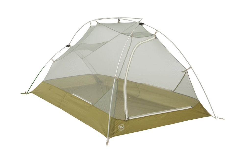 Big Agnes Seedhouse SL2 Superlight Backpacking Tent - Gear For Adventure