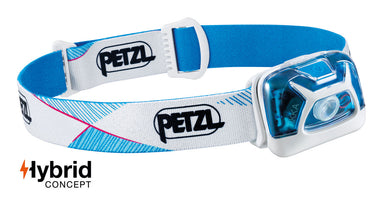Petzl Tikka Headlamp | 300 Lumens - Gear For Adventure