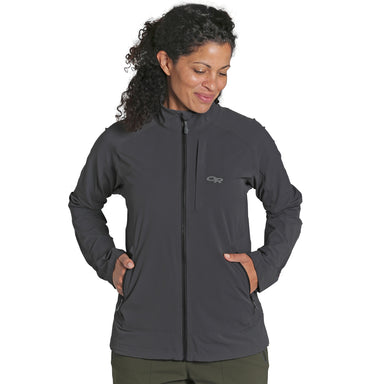 Outdoor Research Women's Ferrosi Jacket - Gear For Adventure