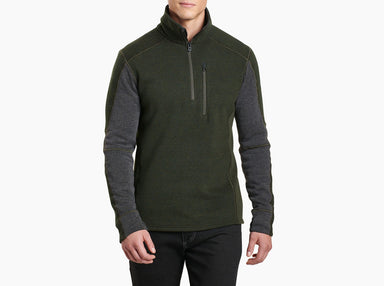 Kuhl Men's Interceptr 1/4 Zip - Gear For Adventure