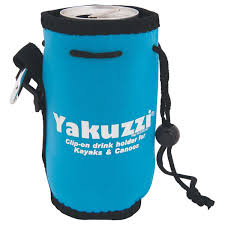 Cascade Creek Yakuzzi Kayak Drink Holder - Gear For Adventure