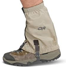 Outdoor Research Bugout Gaiter - Gear For Adventure