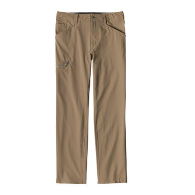 Patagonia Men's Quandary Pants - Regular - Gear For Adventure