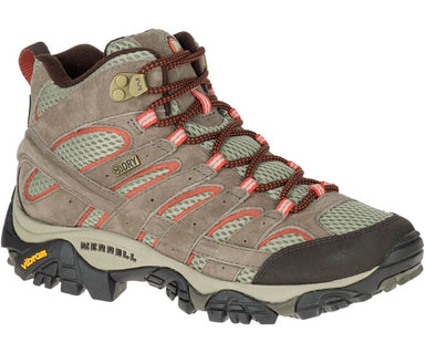 Merrell Women's Moab 2 Mid WTPF - Gear For Adventure