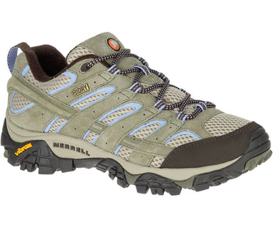 Merrell Women's Moab 2 Waterproof Hiking Shoe - Gear For Adventure