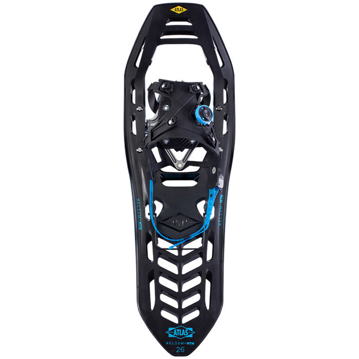 Atlas Helium Mountain Snowshoes