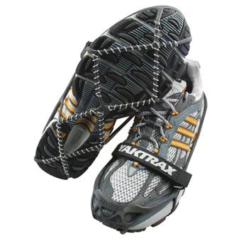 Yaktrax Pro Traction Device - Gear For Adventure