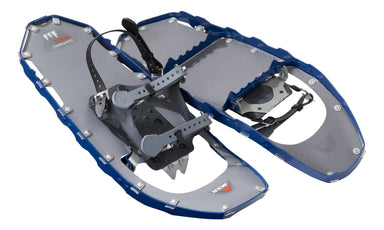 MSR Lightning Trail Snowshoes | Spectrum Blue - Gear For Adventure