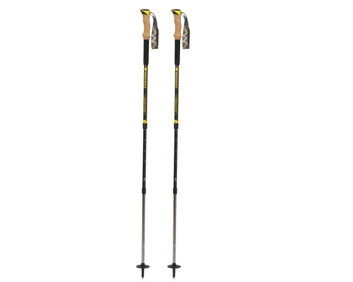 Mountainsmith Carbonlite Pro Trekking Poles - Gear For Adventure