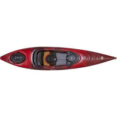 Old Town Loon 126 Premium Recreational Kayak - Gear For Adventure