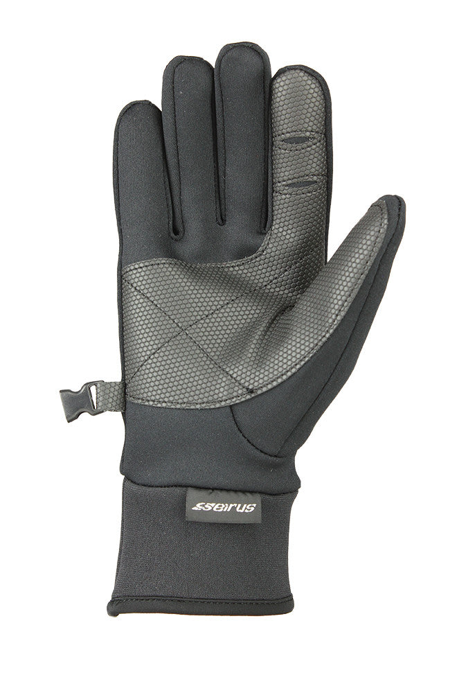 Seirus Women's Extreme All Weather Glove Soundtouch