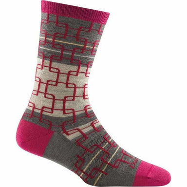 Darn Tough 6024 Women's Link Crew Sock Lightweight - Gear For Adventure