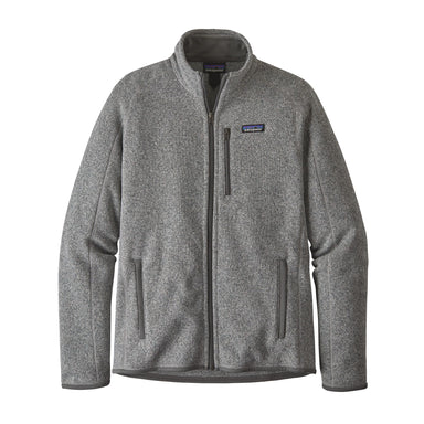 Patagonia Men's Better Sweater Jacket - Gear For Adventure