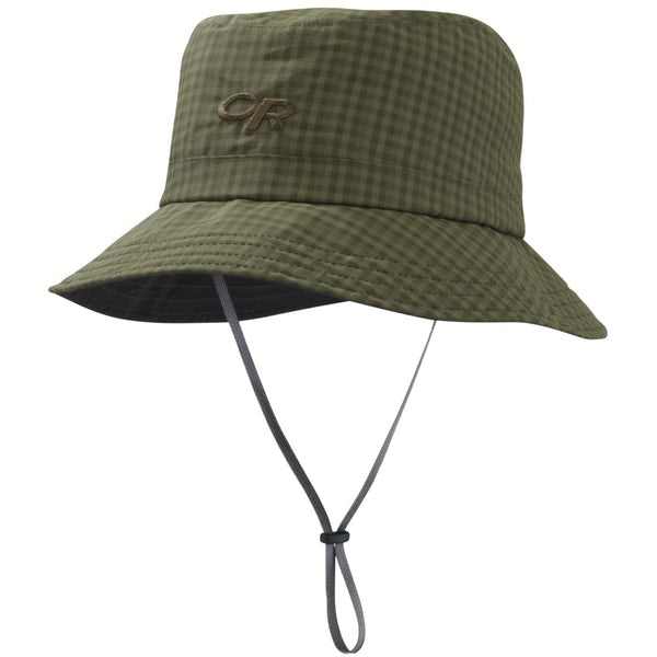 Outdoor Research Lightstorm Bucket Rain Hat