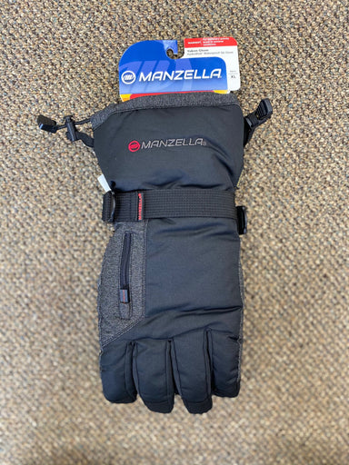 Manzella Men's Yukon Glove - Gear For Adventure