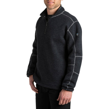 Kuhl Men's Thor 1/4 Zip Fleece - Gear For Adventure