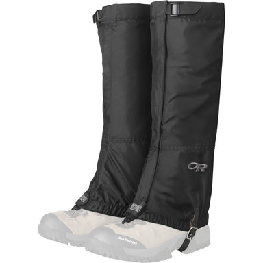 Outdoor Research Rocky Mountain High Gaiters for Men - Gear For Adventure