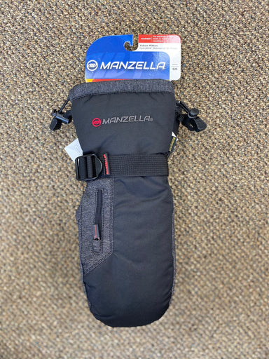 Manzella Men's Yukon Mitten - Gear For Adventure