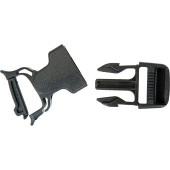 "Gear Aid Snap Bar Repair Buckle 1"" - Gear For Adventure"