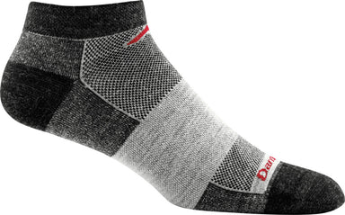 Darn Tough 1437 Men's No Show Lightweight Sock - Gear For Adventure