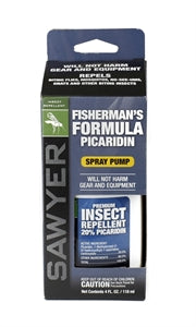 Sawyer 4oz Picaridin Insect Repellent Spray