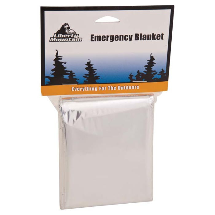 LM EMERGENCY BLANKET - Gear For Adventure
